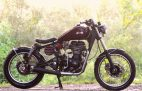 Arjuna Modified Bullet
