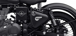 Bike Sticker for Royal Enfield Classic